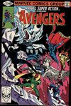 Marvel Super Action #22 comic books - cover scans photos Marvel Super Action #22 comic books - covers, picture gallery