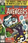 Marvel Super Action #23 comic books - cover scans photos Marvel Super Action #23 comic books - covers, picture gallery
