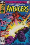 Marvel Super Action #26 comic books - cover scans photos Marvel Super Action #26 comic books - covers, picture gallery