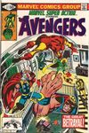 Marvel Super Action #27 comic books - cover scans photos Marvel Super Action #27 comic books - covers, picture gallery
