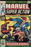 Marvel Super Action #3 comic books - cover scans photos Marvel Super Action #3 comic books - covers, picture gallery