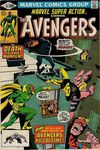 Marvel Super Action #35 comic books - cover scans photos Marvel Super Action #35 comic books - covers, picture gallery