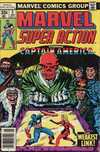 Marvel Super Action #5 comic books - cover scans photos Marvel Super Action #5 comic books - covers, picture gallery