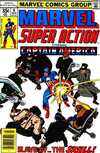 Marvel Super Action #6 comic books - cover scans photos Marvel Super Action #6 comic books - covers, picture gallery