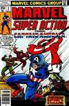 Marvel Super Action #7 comic books - cover scans photos Marvel Super Action #7 comic books - covers, picture gallery
