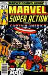 Marvel Super Action #8 comic books for sale