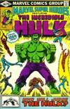 Marvel Super-Heroes #100 Comic Books - Covers, Scans, Photos  in Marvel Super-Heroes Comic Books - Covers, Scans, Gallery