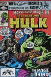 Marvel Super-Heroes #105 Comic Books - Covers, Scans, Photos  in Marvel Super-Heroes Comic Books - Covers, Scans, Gallery