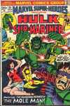 Marvel Super-Heroes #35 comic books for sale