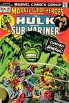 Marvel Super-Heroes #36 comic books - cover scans photos Marvel Super-Heroes #36 comic books - covers, picture gallery