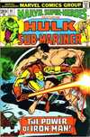 Marvel Super-Heroes #37 comic books for sale