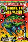 Marvel Super-Heroes #38 Comic Books - Covers, Scans, Photos  in Marvel Super-Heroes Comic Books - Covers, Scans, Gallery