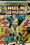 Marvel Super-Heroes #39 comic books for sale