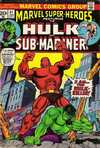 Marvel Super-Heroes #41 comic books for sale