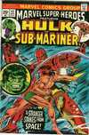 Marvel Super-Heroes #43 Comic Books - Covers, Scans, Photos  in Marvel Super-Heroes Comic Books - Covers, Scans, Gallery