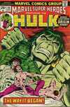 Marvel Super-Heroes #56 comic books - cover scans photos Marvel Super-Heroes #56 comic books - covers, picture gallery