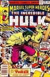 Marvel Super-Heroes #79 comic books for sale