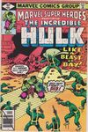 Marvel Super-Heroes #84 comic books for sale