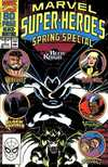 Marvel Super-Heroes #1 comic books for sale