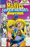 Marvel Super-Heroes #10 comic books - cover scans photos Marvel Super-Heroes #10 comic books - covers, picture gallery