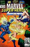 Marvel Super-Heroes #11 comic books - cover scans photos Marvel Super-Heroes #11 comic books - covers, picture gallery