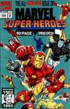 Marvel Super-Heroes #13 comic books - cover scans photos Marvel Super-Heroes #13 comic books - covers, picture gallery