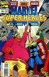 Marvel Super-Heroes #15 Comic Books - Covers, Scans, Photos  in Marvel Super-Heroes Comic Books - Covers, Scans, Gallery