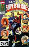 Marvel Super-Heroes #4 comic books for sale