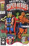 Marvel Super-Heroes #5 comic books - cover scans photos Marvel Super-Heroes #5 comic books - covers, picture gallery