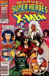 Marvel Super-Heroes #6 comic books for sale
