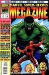 Marvel Super-Heroes Megazine #4 comic books - cover scans photos Marvel Super-Heroes Megazine #4 comic books - covers, picture gallery