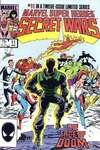 Marvel Super-Heroes Secret Wars #11 comic books - cover scans photos Marvel Super-Heroes Secret Wars #11 comic books - covers, picture gallery