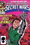 Marvel Super-Heroes Secret Wars #12 comic books - cover scans photos Marvel Super-Heroes Secret Wars #12 comic books - covers, picture gallery