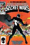 Marvel Super-Heroes Secret Wars #8 comic books - cover scans photos Marvel Super-Heroes Secret Wars #8 comic books - covers, picture gallery