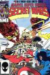 Marvel Super-Heroes Secret Wars #9 comic books - cover scans photos Marvel Super-Heroes Secret Wars #9 comic books - covers, picture gallery