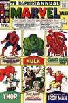 Marvel Tales #1 comic books - cover scans photos Marvel Tales #1 comic books - covers, picture gallery
