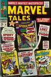 Marvel Tales #10 comic books - cover scans photos Marvel Tales #10 comic books - covers, picture gallery