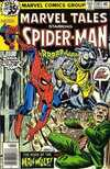 Marvel Tales #101 Comic Books - Covers, Scans, Photos  in Marvel Tales Comic Books - Covers, Scans, Gallery