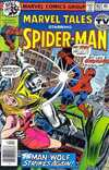 Marvel Tales #102 Comic Books - Covers, Scans, Photos  in Marvel Tales Comic Books - Covers, Scans, Gallery