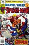 Marvel Tales #103 Comic Books - Covers, Scans, Photos  in Marvel Tales Comic Books - Covers, Scans, Gallery
