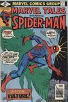 Marvel Tales #105 comic books - cover scans photos Marvel Tales #105 comic books - covers, picture gallery