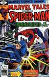 Marvel Tales #107 Comic Books - Covers, Scans, Photos  in Marvel Tales Comic Books - Covers, Scans, Gallery