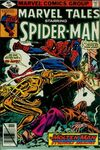 Marvel Tales #109 comic books - cover scans photos Marvel Tales #109 comic books - covers, picture gallery