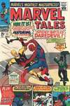 Marvel Tales #11 Comic Books - Covers, Scans, Photos  in Marvel Tales Comic Books - Covers, Scans, Gallery