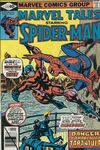 Marvel Tales #111 Comic Books - Covers, Scans, Photos  in Marvel Tales Comic Books - Covers, Scans, Gallery