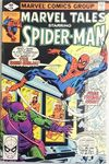Marvel Tales #114 comic books - cover scans photos Marvel Tales #114 comic books - covers, picture gallery