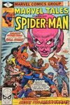 Marvel Tales #115 Comic Books - Covers, Scans, Photos  in Marvel Tales Comic Books - Covers, Scans, Gallery