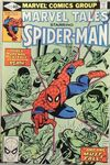 Marvel Tales #117 comic books - cover scans photos Marvel Tales #117 comic books - covers, picture gallery