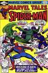 Marvel Tales #118 comic books - cover scans photos Marvel Tales #118 comic books - covers, picture gallery
