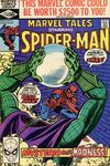 Marvel Tales #119 Comic Books - Covers, Scans, Photos  in Marvel Tales Comic Books - Covers, Scans, Gallery